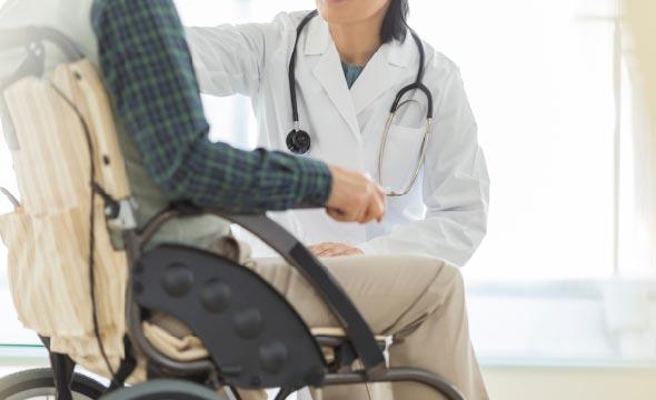 短期入所療養介護